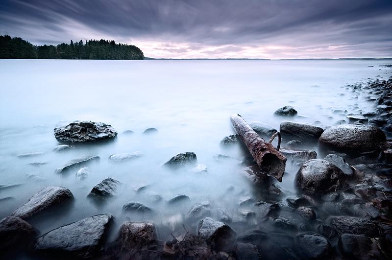 Финские пейзажи Микко Лагерстедта - №26