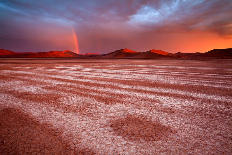 Фантастическая Намибия в объективе Хоугарда Малана - №21