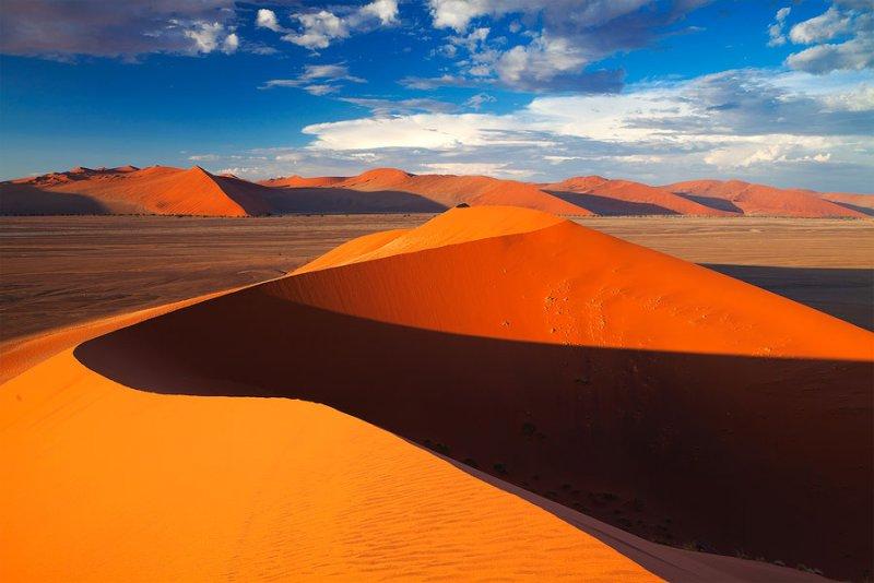 Фантастическая Намибия в объективе Хоугарда Малана - №25