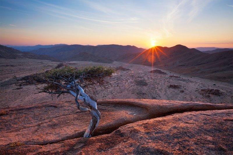 Фантастическая Намибия в объективе Хоугарда Малана - №29