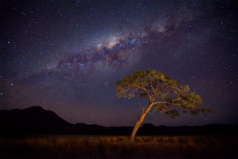Фантастическая Намибия в объективе Хоугарда Малана - №33