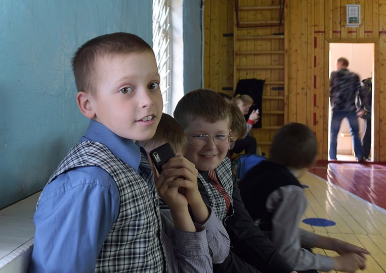 Мещан Светлана Васильевна