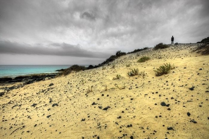 Поиск одиночества в пейзажах Густава Виллейта - №14