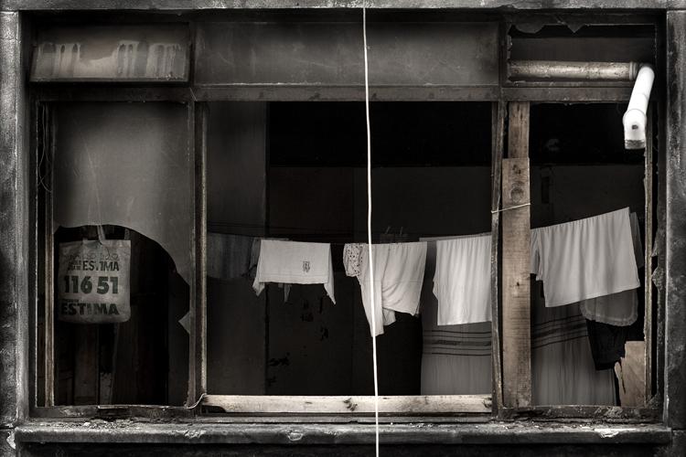 Жизнь в окнах Сан-Паулу - №18