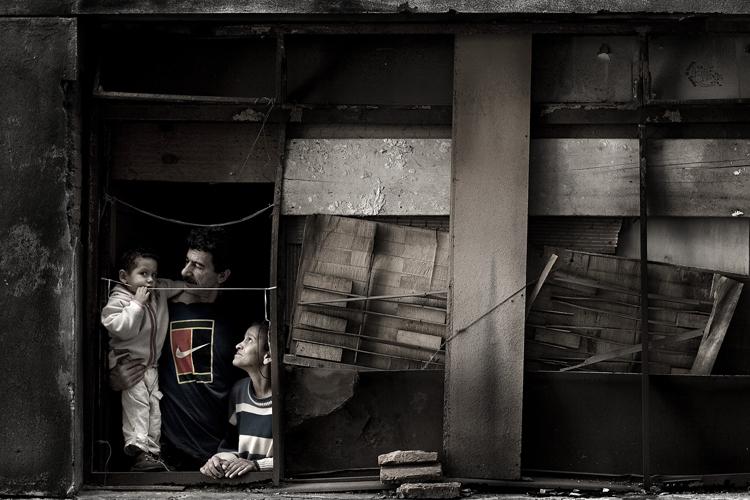 Жизнь в окнах Сан-Паулу - №22