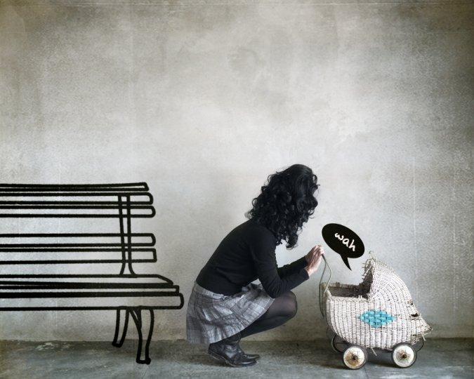 Женщина – хранительница семейного очага - №7