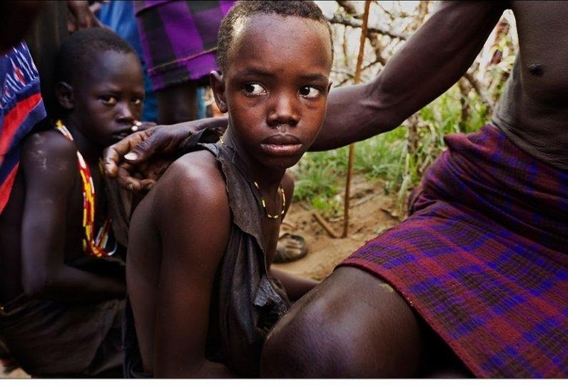 Жизнь Африки в объективе Брента Стиртона - №15
