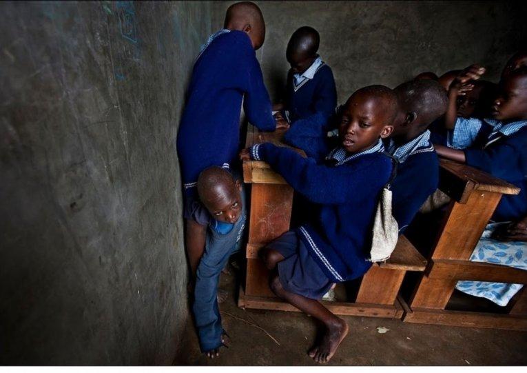 Жизнь Африки в объективе Брента Стиртона - №19