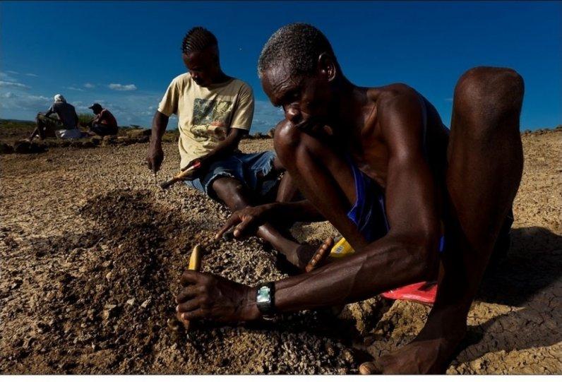 Жизнь Африки в объективе Брента Стиртона - №31
