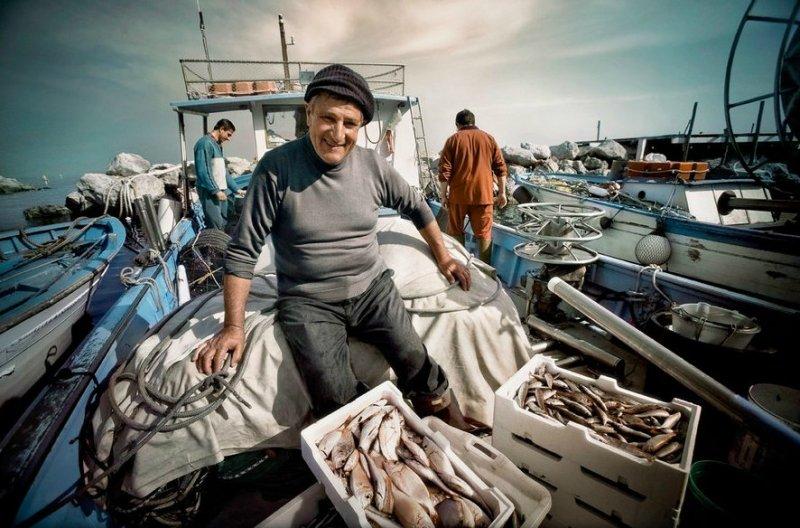 Фотографические истории из жизни Джимми Уильямса - №17