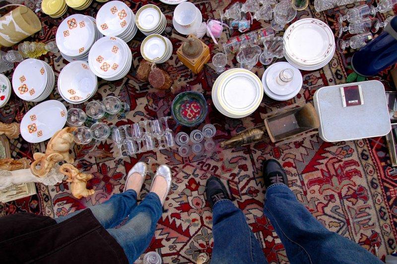 Путешествующие ноги Тома Робинсона - №2