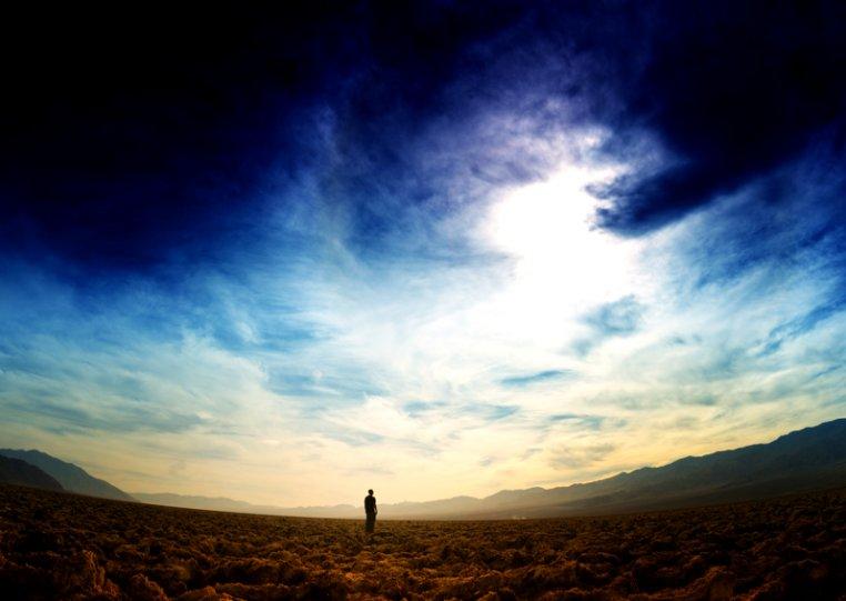 Мир теней и силуэтов фотографии Ти Джея Скотта - №4