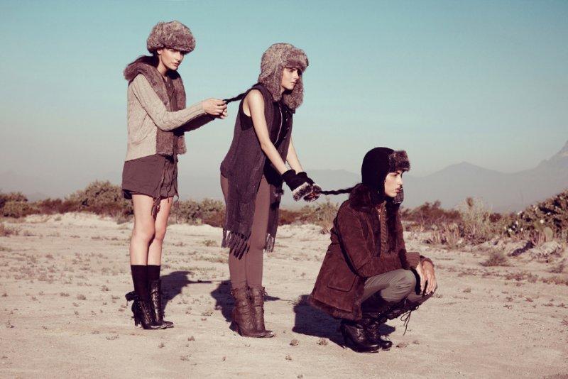 Путешествие в мир моды и красоты с Сеси Янг - №14