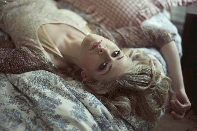 Путешествие в мир моды и красоты с Сеси Янг - №21