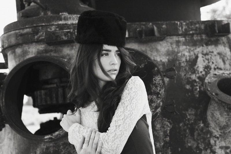 Путешествие в мир моды и красоты с Сеси Янг - №24