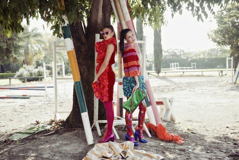Путешествие в мир моды и красоты с Сеси Янг - №29