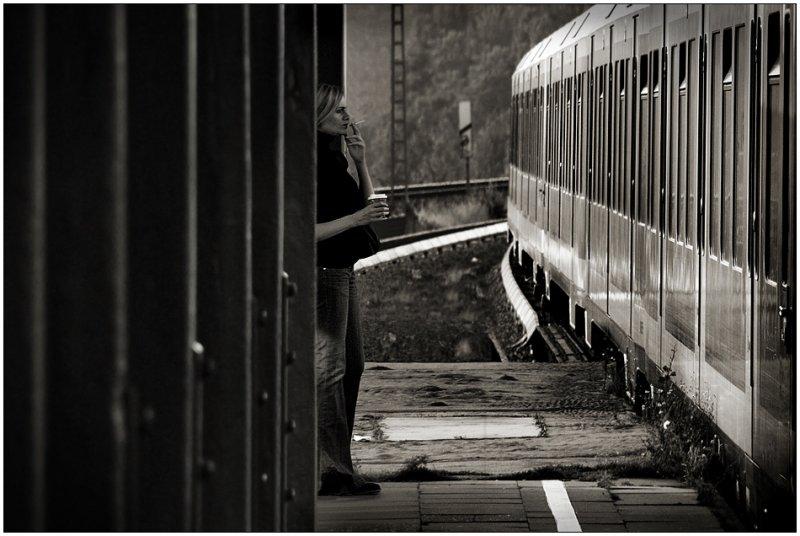 Черно-белое спокойствие симметрии Кая Зиля - №3