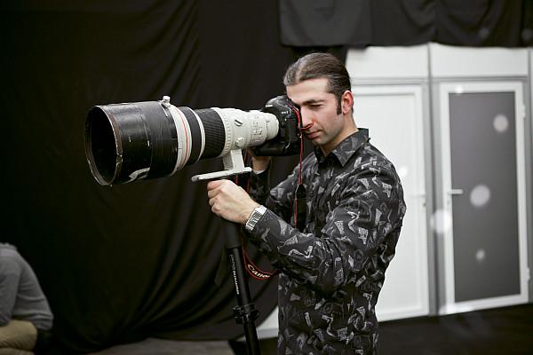 Как правильно выбрать цифровой фотоаппарат  - Павел Поташников