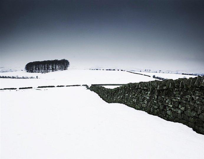 Величественные пейзажи Крейга Истона - №5