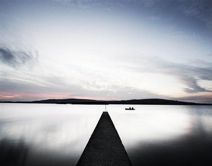 Величественные пейзажи Крейга Истона - №9