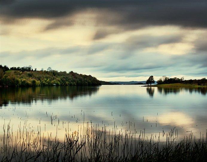 Величественные пейзажи Крейга Истона - №18