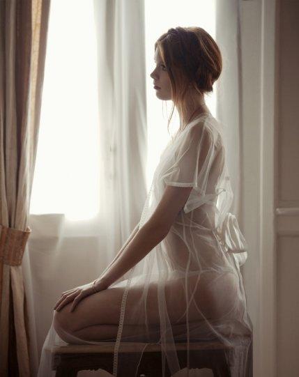 Красота и элегантность фотографий Чихана Алпгирая - №19