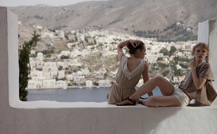 Красота и элегантность фотографий Чихана Алпгирая - №10