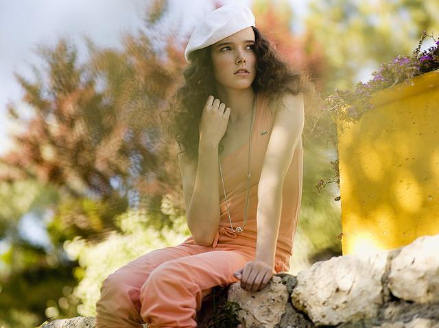 Красота и элегантность фотографий Чихана Алпгирая - №13