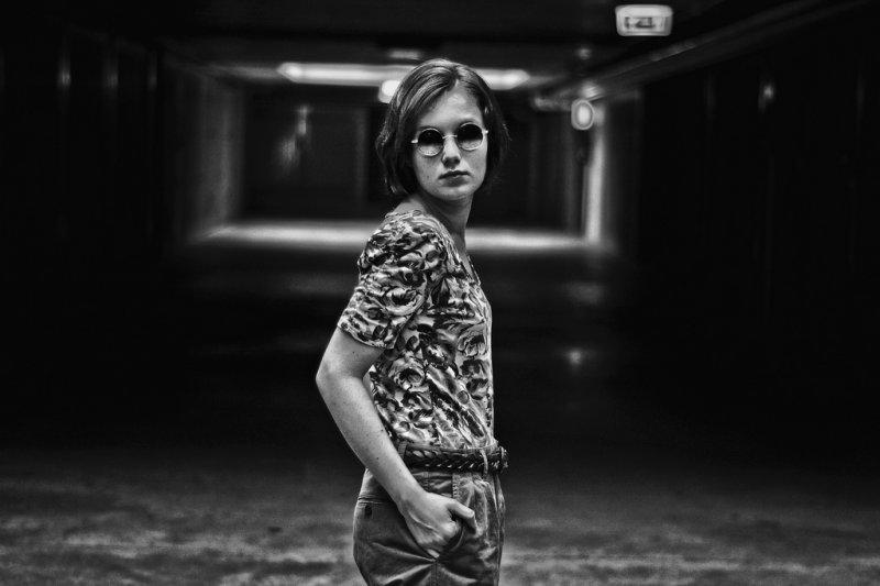 Элегантный сумрак фотографий Алессандро Митолы - №5