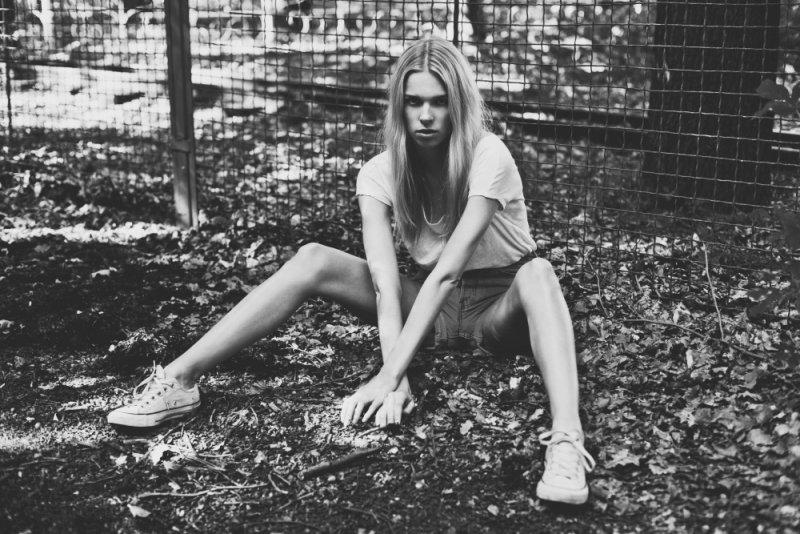 Девушки Кристофа Шаллера - №3