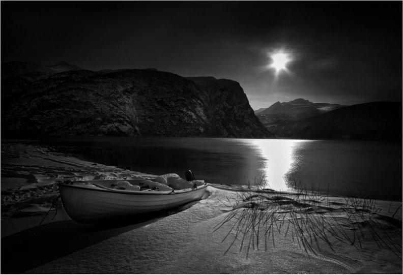 Норвегия глазами Йона Колбенсена - №14