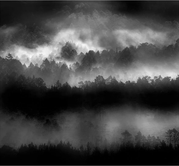 Норвегия глазами Йона Колбенсена - №20