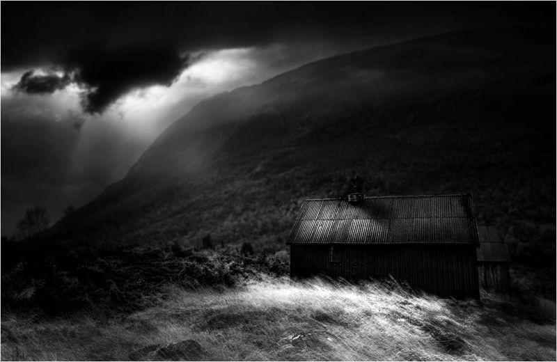 Норвегия глазами Йона Колбенсена - №26