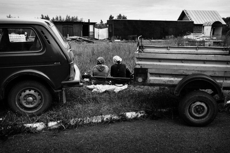 Фотограф Сульженко Николай - №3
