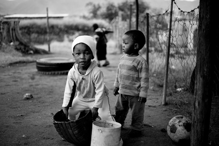 Лаура Саффиоти: Исследуя мир через фотографию - №1