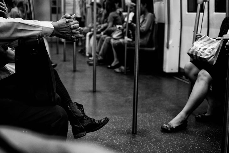 Лаура Саффиоти: Исследуя мир через фотографию - №5