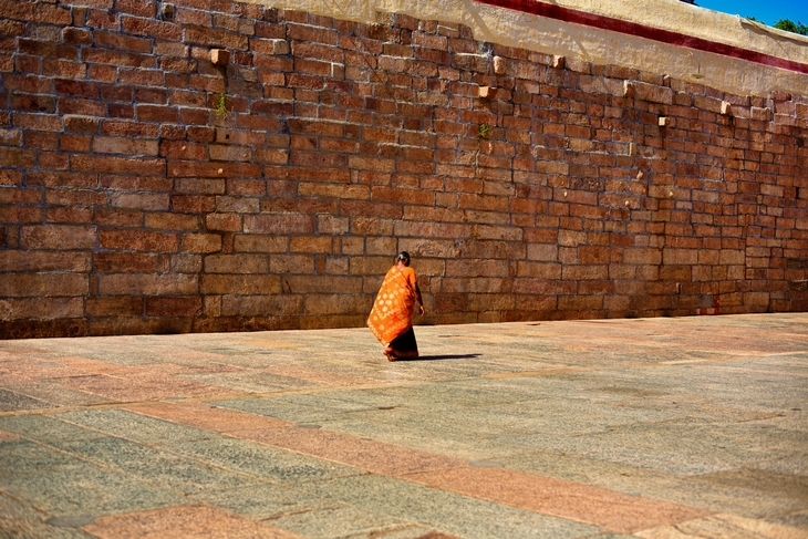 Лаура Саффиоти: Исследуя мир через фотографию - №21