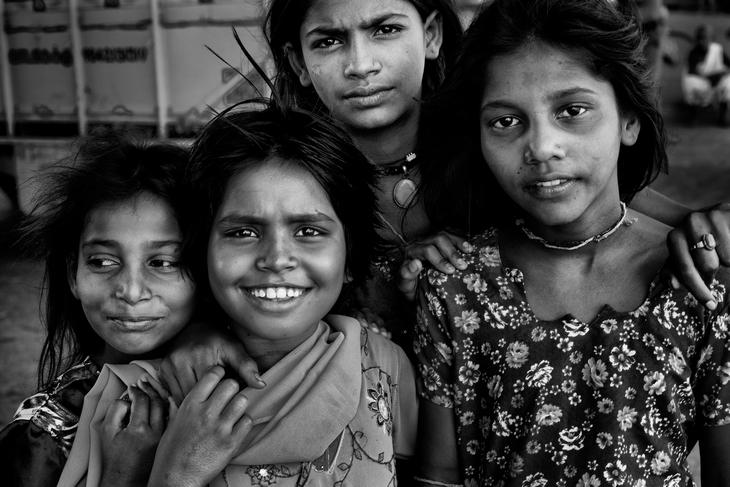 Лаура Саффиоти: Исследуя мир через фотографию - №25