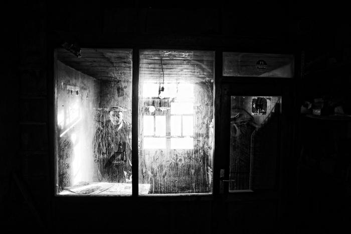 «Одиночество запускает во мне творческие процессы» - №12