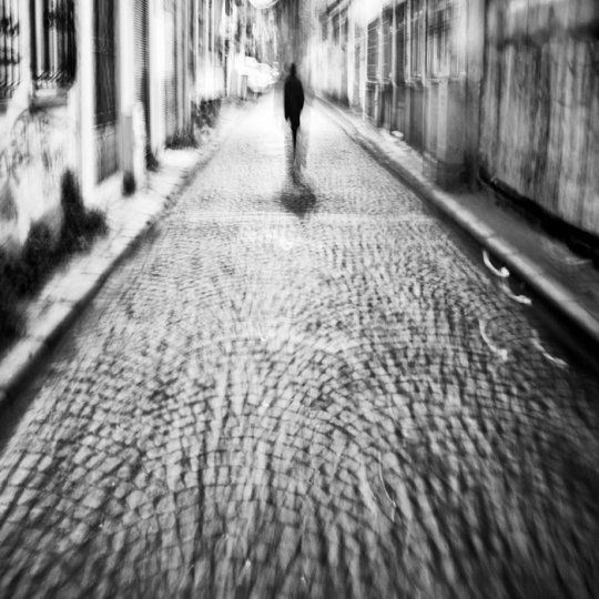 «Одиночество запускает во мне творческие процессы» - №25