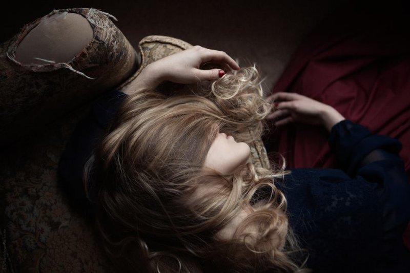 Magdalena Russocka - №3