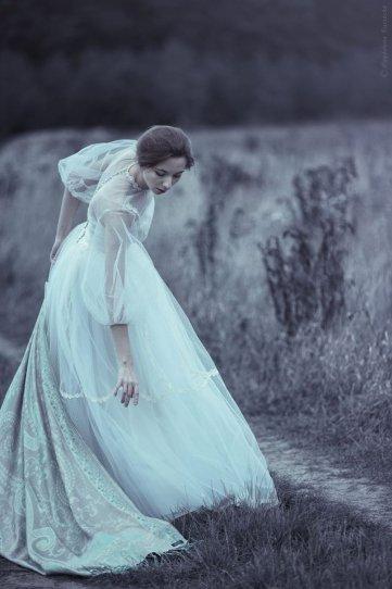 Magdalena Russocka - №16