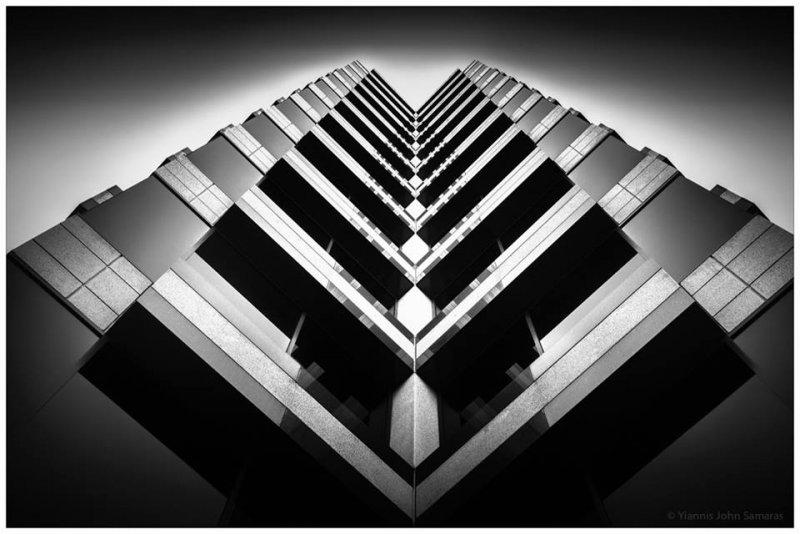 Черно-белое настроение - №6