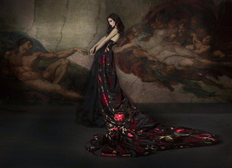 Lori Cicchini - №4
