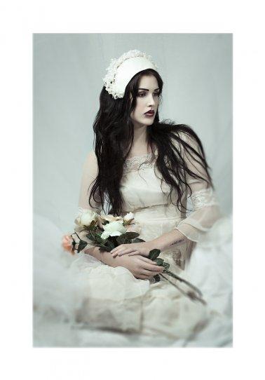 Lori Cicchini - №21