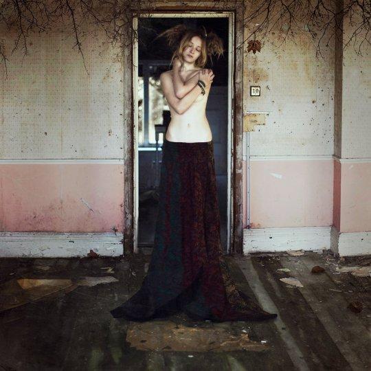 Stephanie Pearl - №13