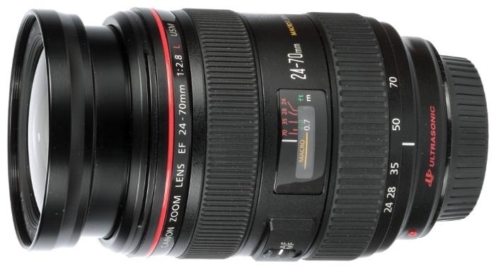 Canon 24-70 2.8l
