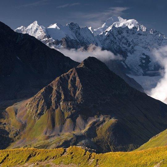 Красота французских альп - №17