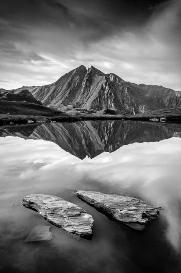 Красота французских альп - №18