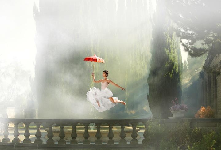 Балет в стране чудес - №11